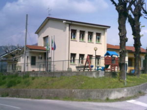 Scuola dell'infanzia di Bartesate