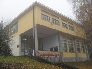 La scuola primaria di Villa Vergano