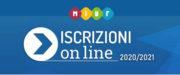 banner iscrizioni on line