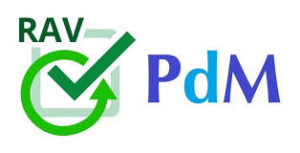 Logo sigle RAV-PDM