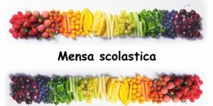 immagine frutta e verdura