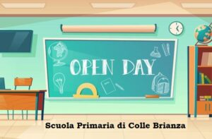 Open day colle brianza