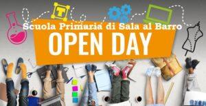 open day Sala