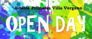 Open day Villa Vergano