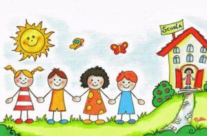 Bambini e scuola